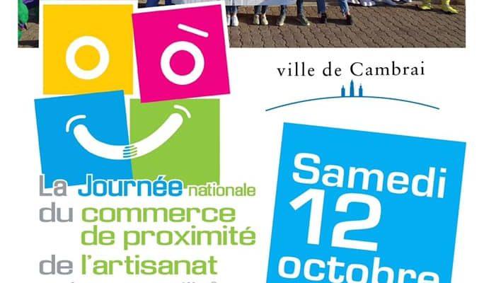 Journée nationale du commerce de proximité (JNCP)