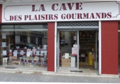 CAVE DES PLAISIRS GO...