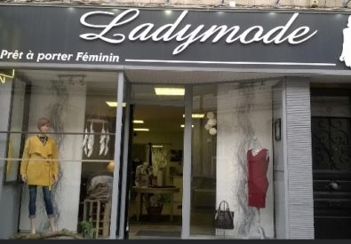 Lady Mode