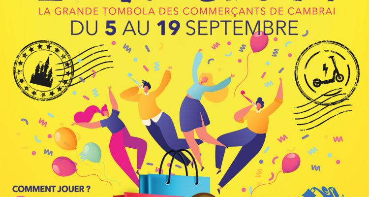 Quinzaine Commerciale du 5 au 19 Septembre