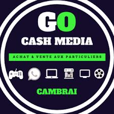 Go Cash Média