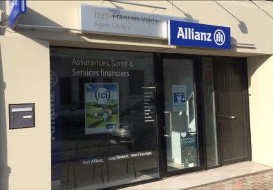 Allianz Vajda