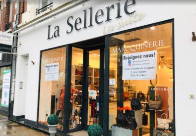 La Sellerie