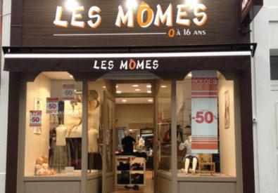 Les Momes