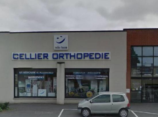 Cellier Orthopedie