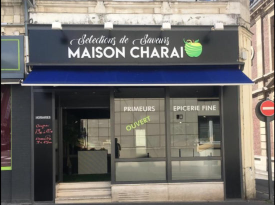 Maison Charai