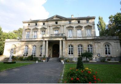 Chateau de la Motte ...