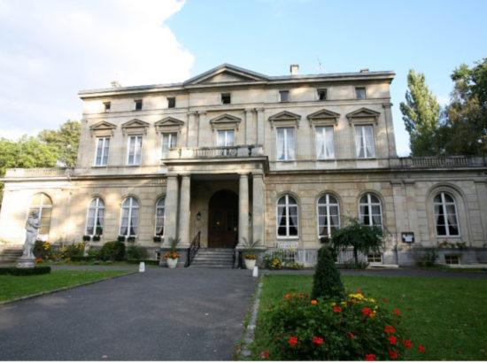 Chateau de la Motte Fenelon