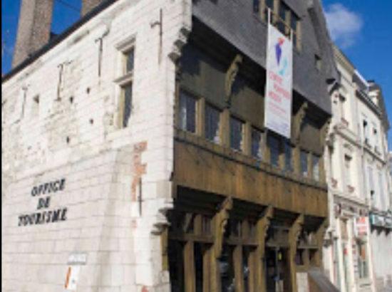 Office de Tourisme du Cambrésis