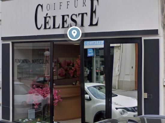 Coiffure Celeste