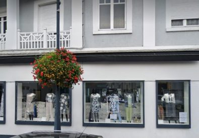 Weiss Boutique