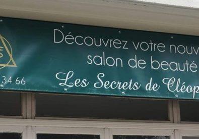 Les Secrets de Cléop...